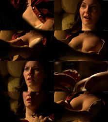 The quiet elisha cuthbert sex scene