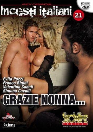 Incesti italiani 21: Grazie Nonna (2010) [OPENLOAD]